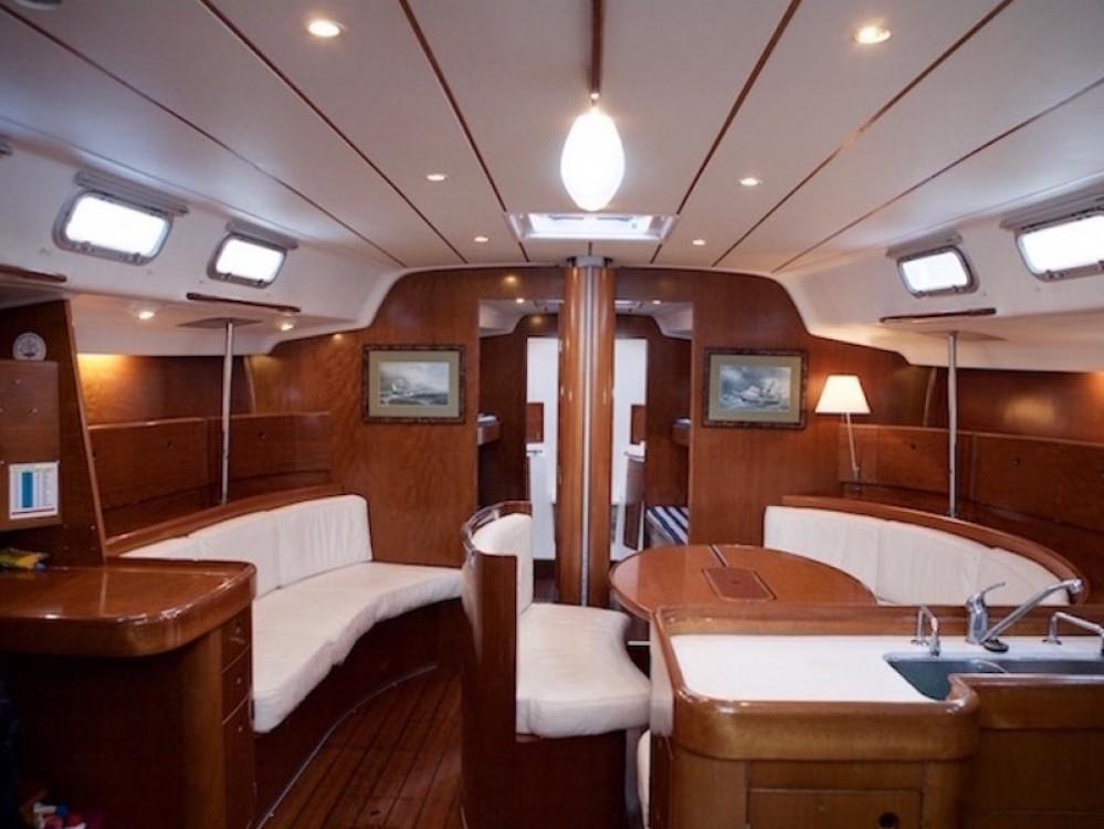 Location yacht à ACI Marina Skradin - Bénéteau First 47.7 sur SamBoat