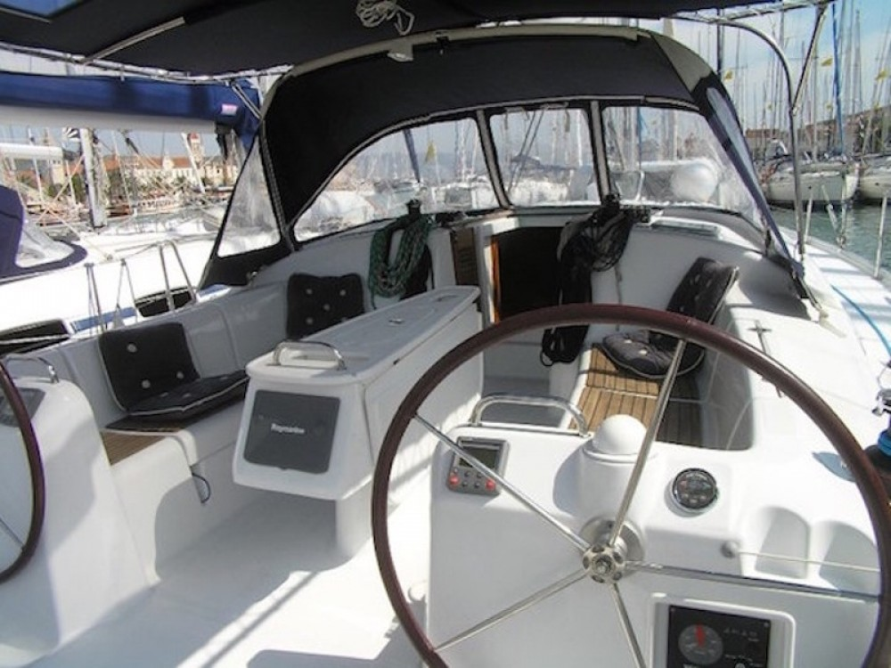 Louer Voilier avec ou sans skipper Bénéteau à ACI Marina Skradin