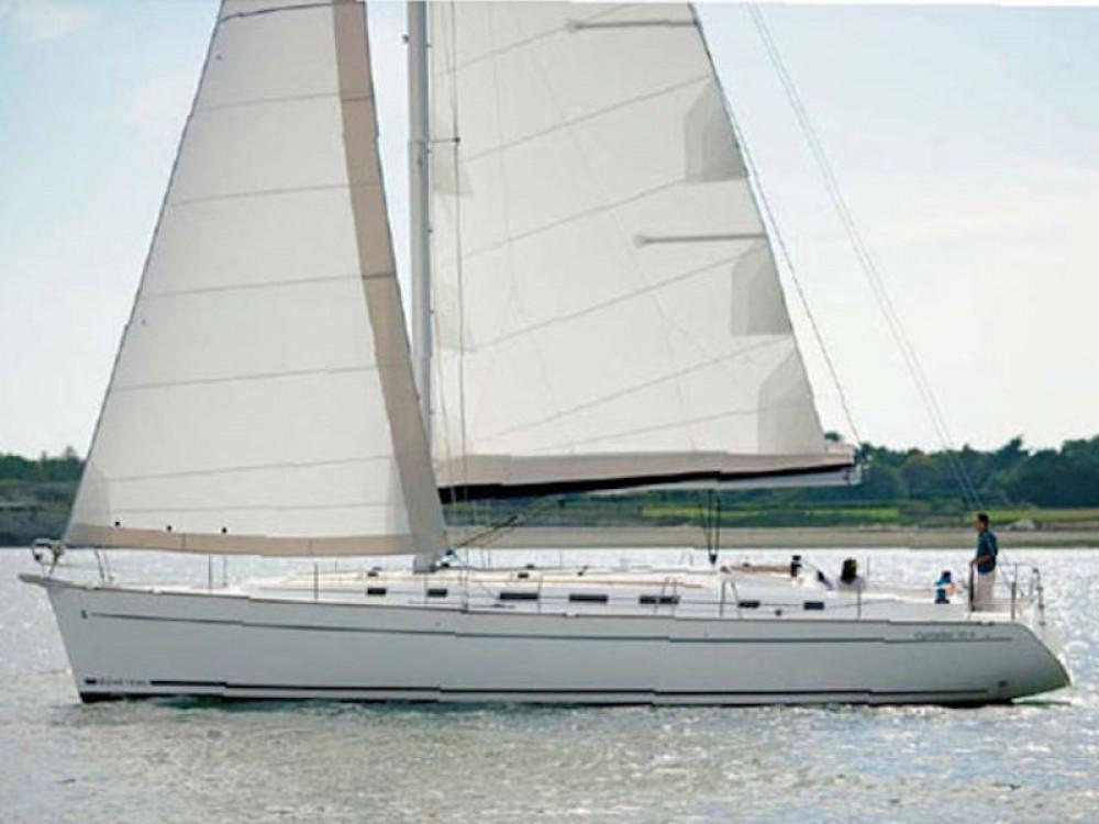 Location bateau ACI Marina Skradin pas cher Beneteau Cyclades 43.4