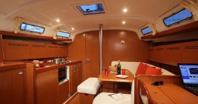Location yacht à ACI Marina Skradin - Bénéteau Cyclades 43 sur SamBoat