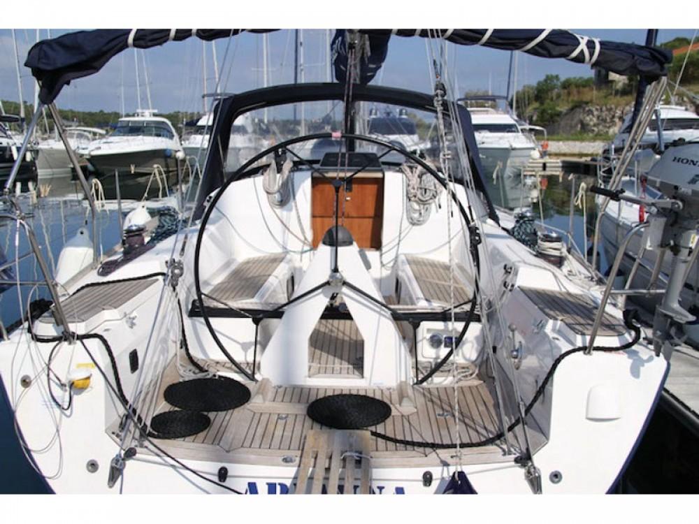 Location yacht à ACI Marina Skradin - Elan Elan 410 Performance sur SamBoat