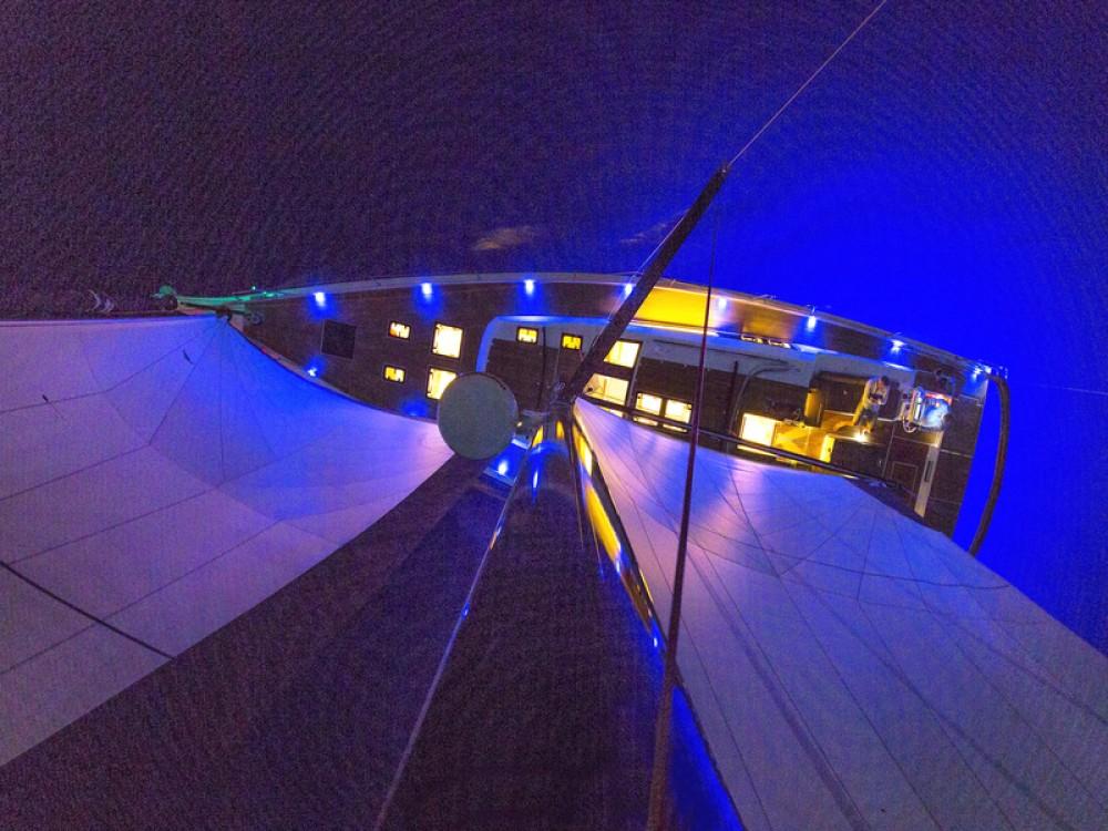 Location yacht à Primošten - Dufour Dufour 56 Exclusive sur SamBoat
