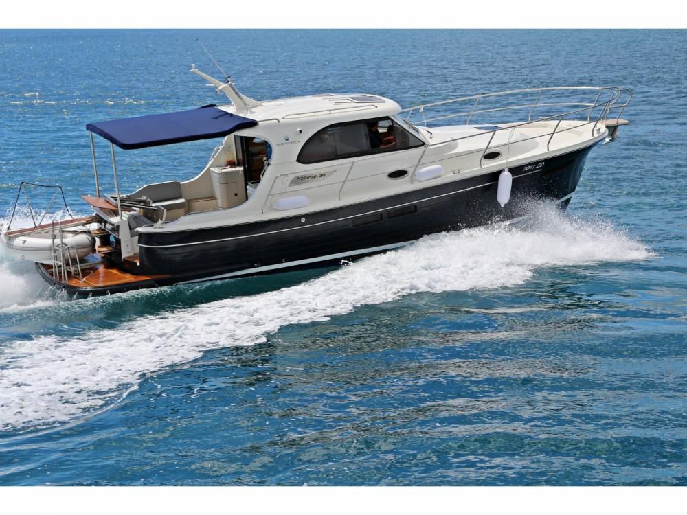 Location yacht à Sukošan - Sas Vektor ADRIANA 36 BT (16) sur SamBoat