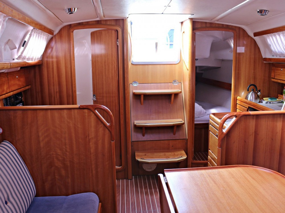 Yacht-Charter in Sukošan - Bavaria Bavaria 33 auf SamBoat