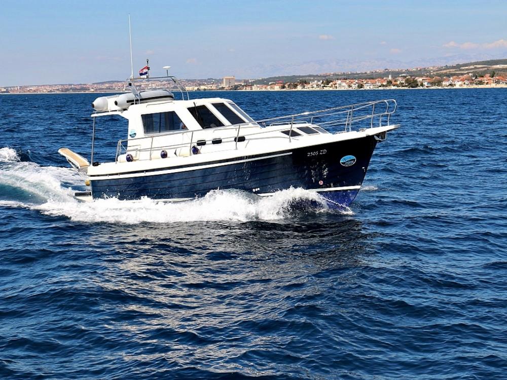 Location yacht à Sukošan - Sas Vektor ADRIA 1002V  BT (12) sur SamBoat