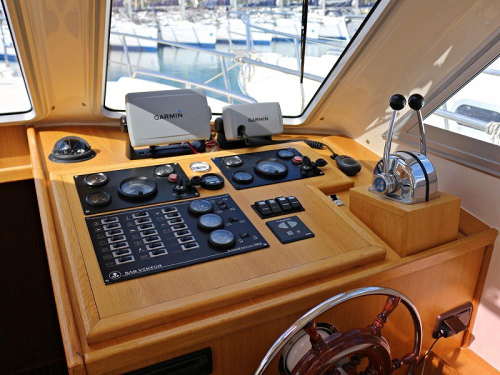 Location bateau Sukošan pas cher ADRIA 1002V  BT (12)
