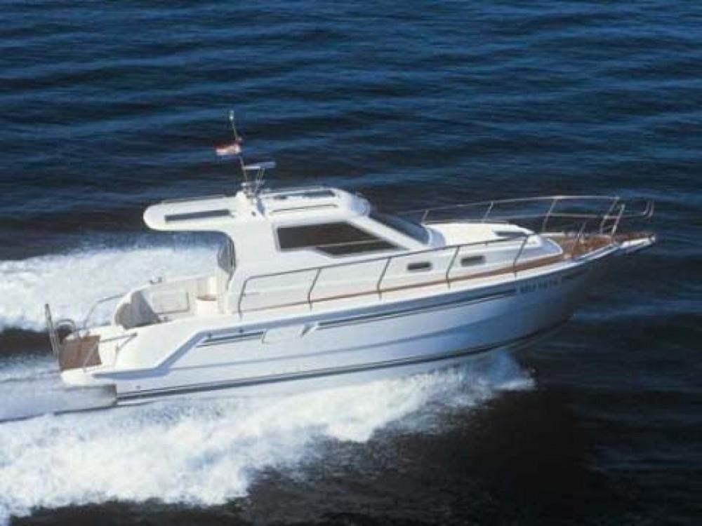 Location yacht à Sukošan - Sas Vektor VEKTOR 950 BT (16) sur SamBoat