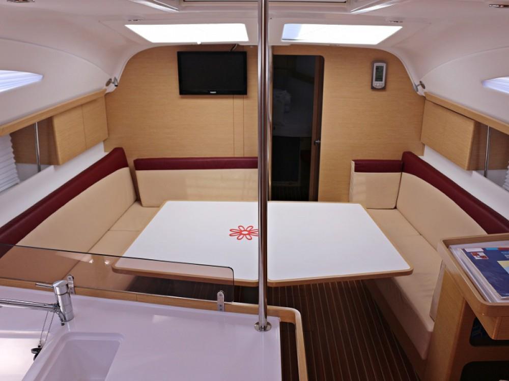 Yacht-Charter in Sukošan - Elan ELAN 444 Impression BT auf SamBoat