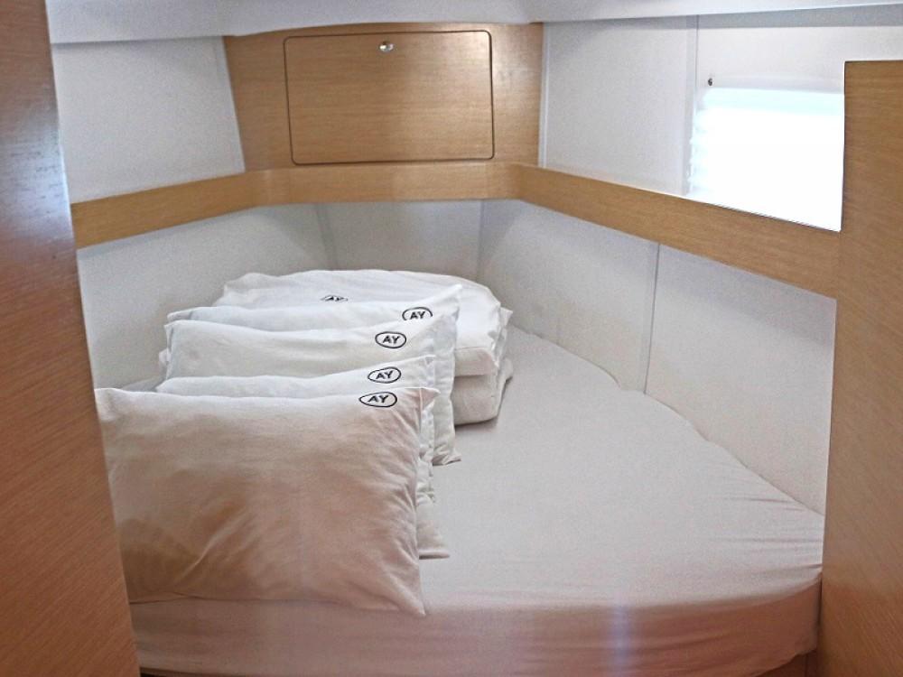 Bootsverleih Elan ELAN 444 Impression BT Sukošan Samboat