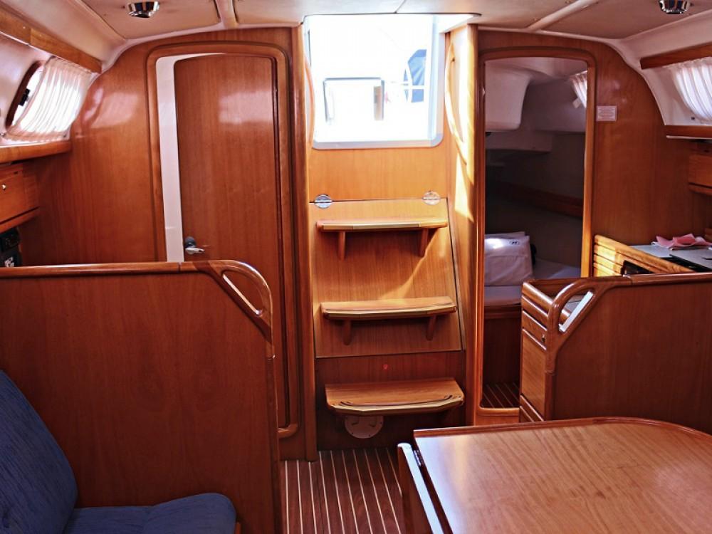 Location yacht à Sukošan - Bavaria BAVARIA 33 C  sur SamBoat