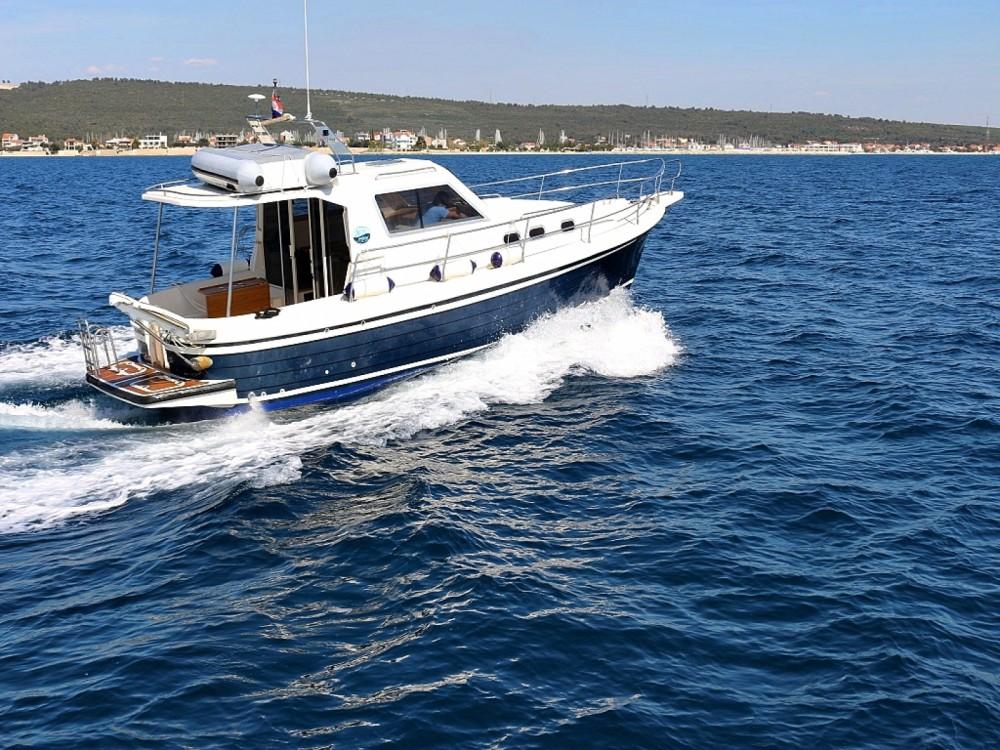 Location bateau Sukošan pas cher ADRIA 1002V BT