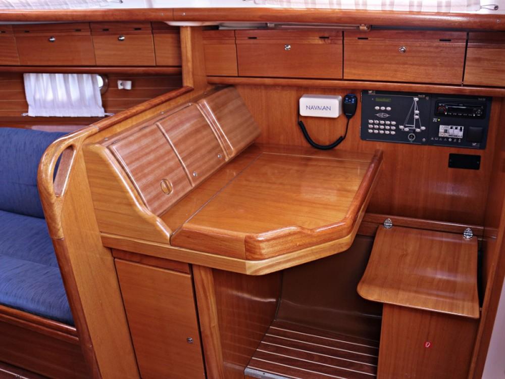 Location bateau Bavaria Bavaria 33 à Sukošan sur Samboat