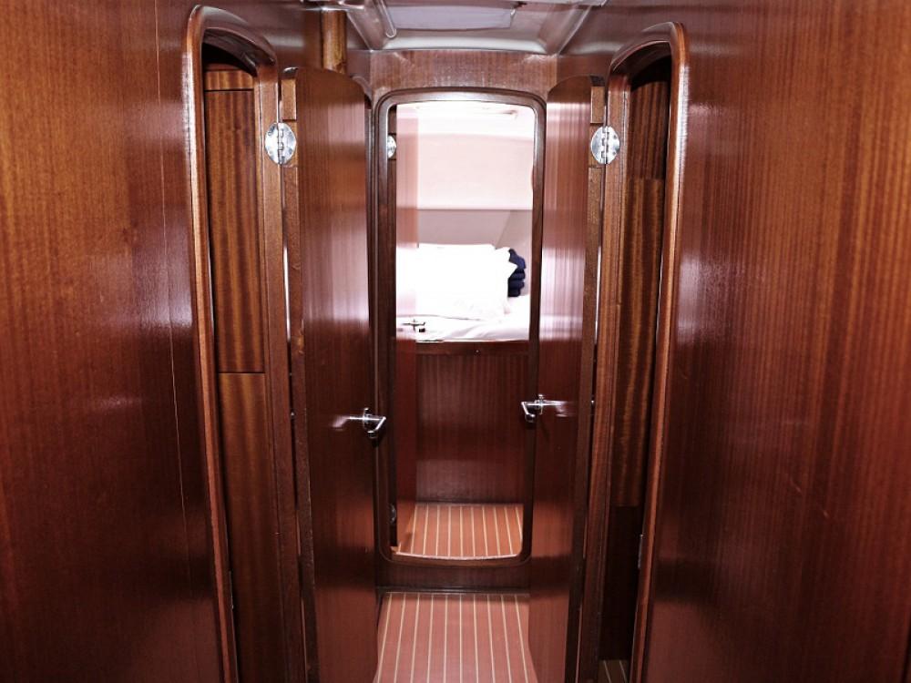 Location yacht à Sukošan - Bavaria BAVARIA 49 BT sur SamBoat