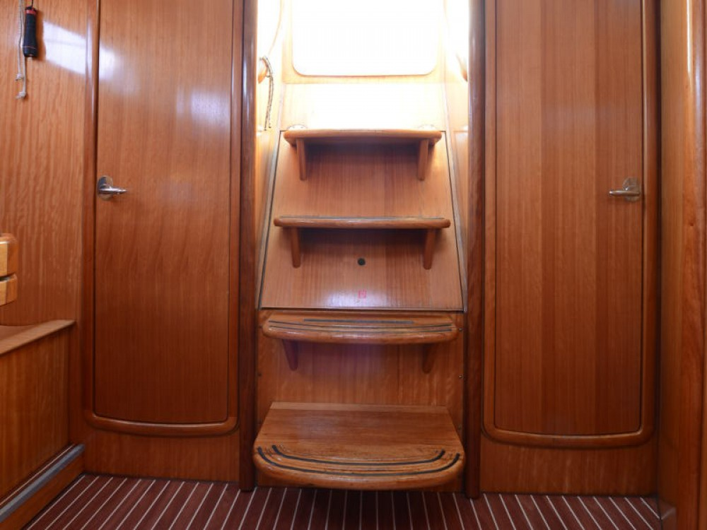 Location yacht à Leucade - Bavaria Cruiser 39 sur SamBoat