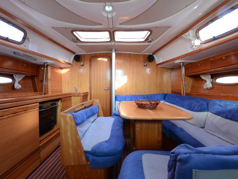 Location bateau Bavaria Cruiser 39 à Leucade sur Samboat
