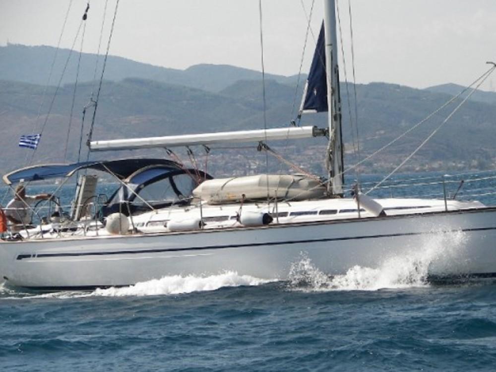 Louez un Bavaria Cruiser 50 à Leucade