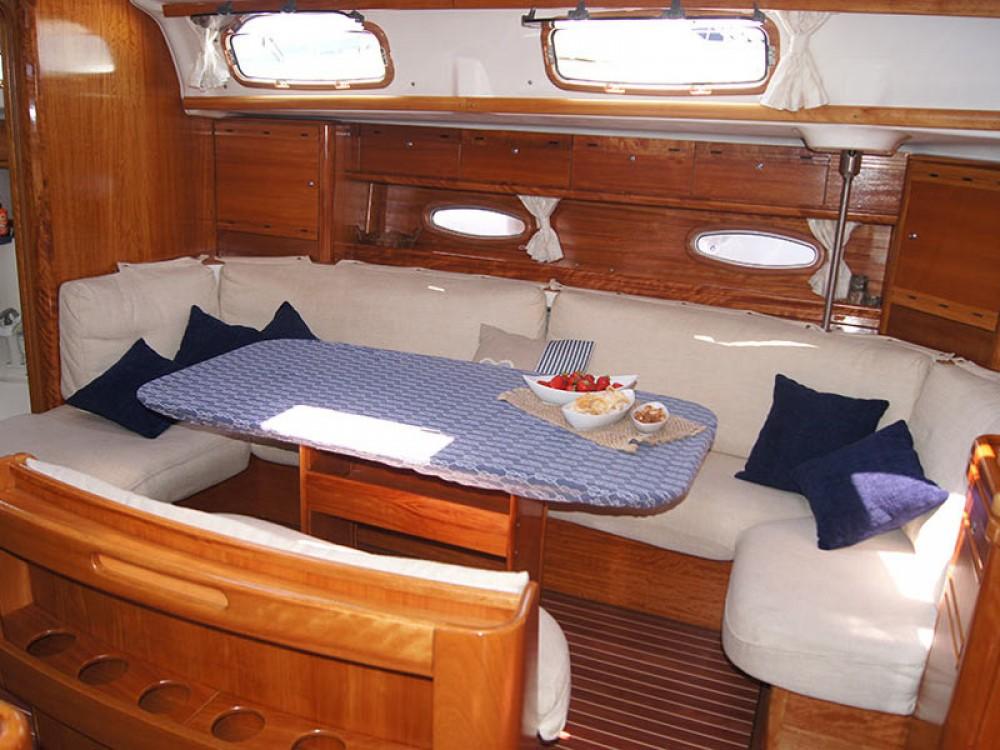 Location bateau Bavaria Cruiser 50 à Leucade sur Samboat
