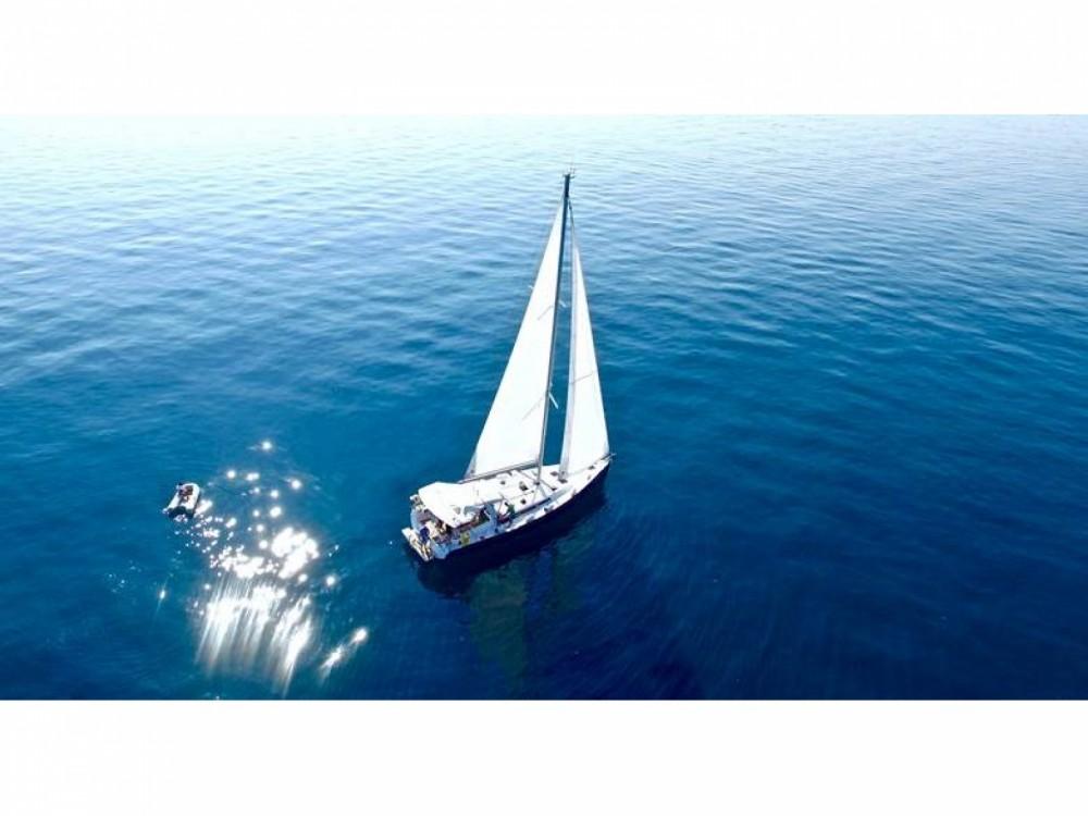 Location bateau Bénéteau Oceanis 48 à ACI Marina Split sur Samboat