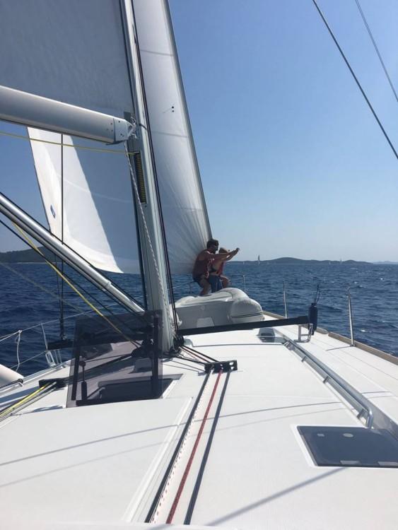 Louer Voilier avec ou sans skipper Bénéteau à ACI Marina Split