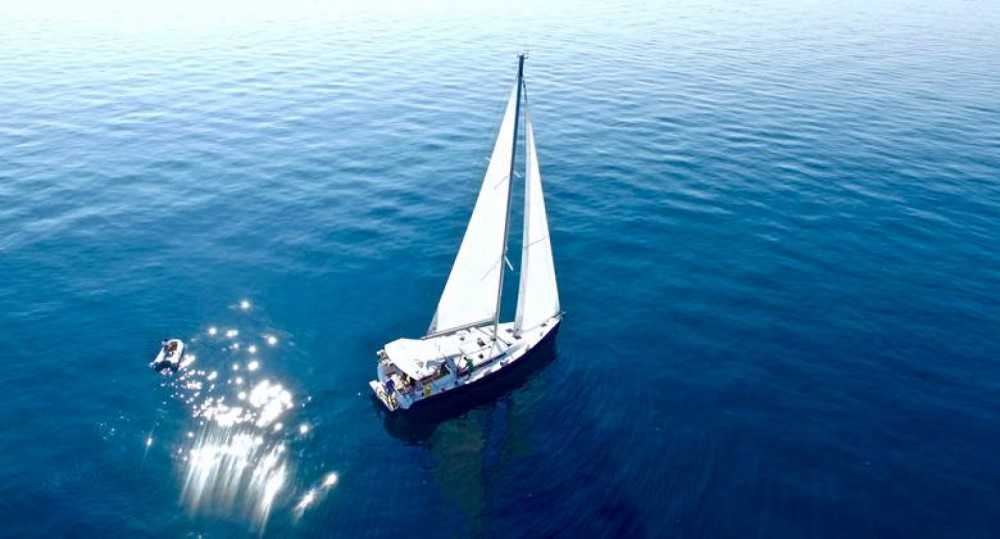 Location Voilier à ACI Marina Split - Bénéteau Oceanis 48