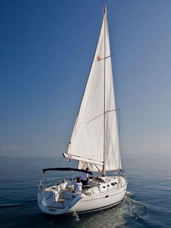 Location bateau Jeanneau Sun Odyssey 45.2 à ACI Marina Split sur Samboat