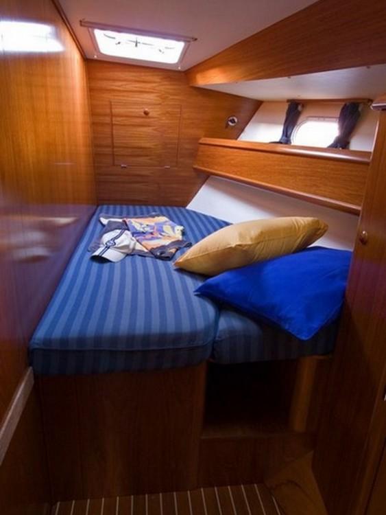 Location yacht à ACI Marina Split - Jeanneau Sun Odyssey 45.2 sur SamBoat