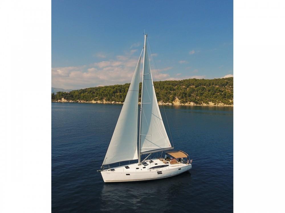 Location Voilier à ACI Marina Split - Elan Elan 50 Impression