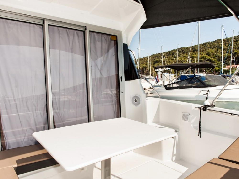 Location yacht à Marina Kaštela - Jeanneau Merry Fisher 795 sur SamBoat
