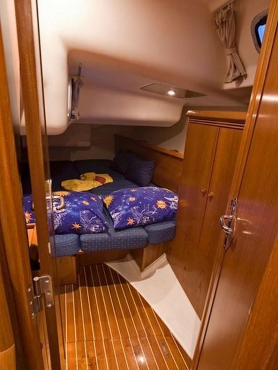 Location Voilier à ACI Marina Split - Jeanneau Sun Odyssey 43