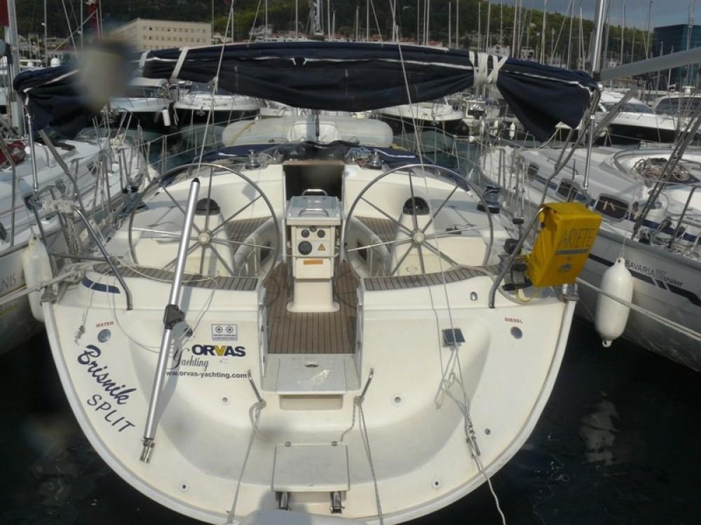 Bavaria Bavaria 44 entre particuliers et professionnel à ACI Marina Split