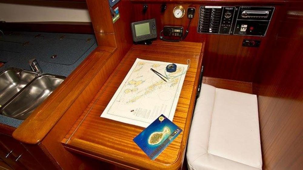 Rent a Bavaria Bavaria 49 ACI Marina Split