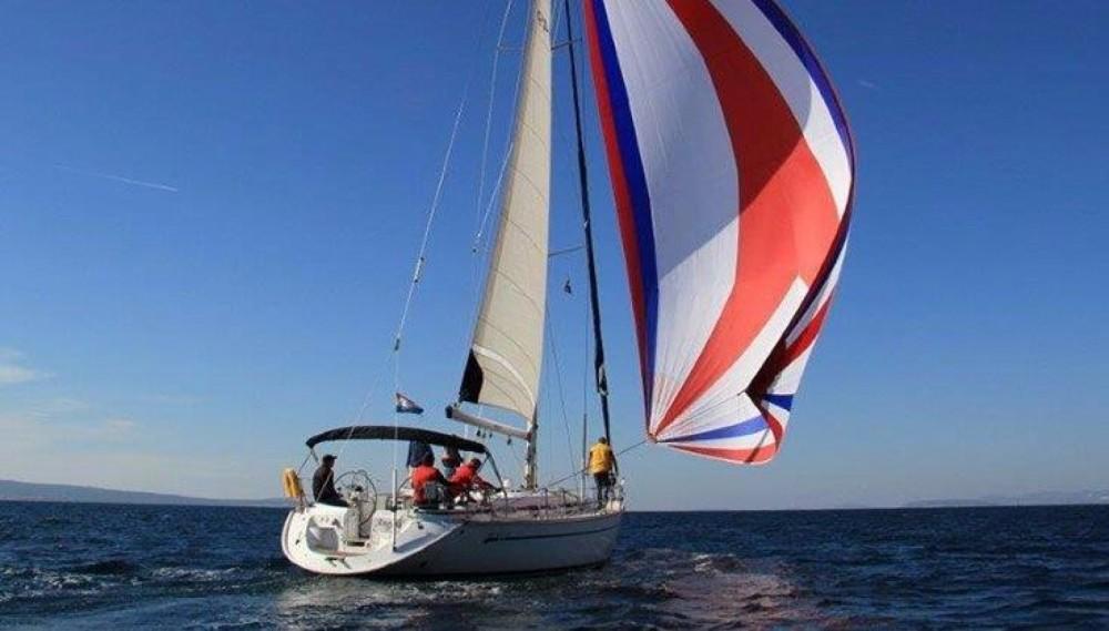 Boat rental Bavaria Bavaria 49 in ACI Marina Split on Samboat