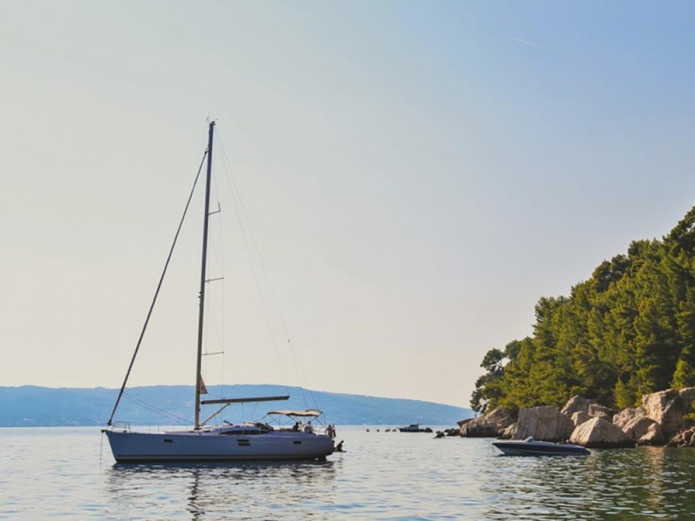 Louez un Elan Elan 50 Impression à ACI Marina Split