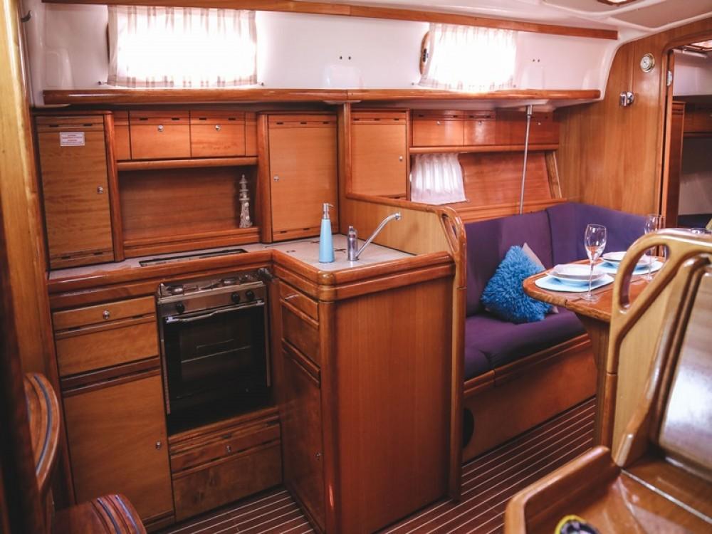 Location yacht à ACI Marina Split - Bavaria Bavaria 37 Cruiser sur SamBoat