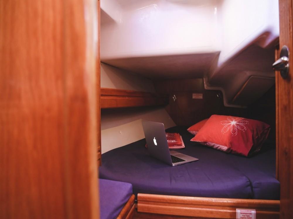 Location Voilier à ACI Marina Split - Bavaria Bavaria 37 Cruiser