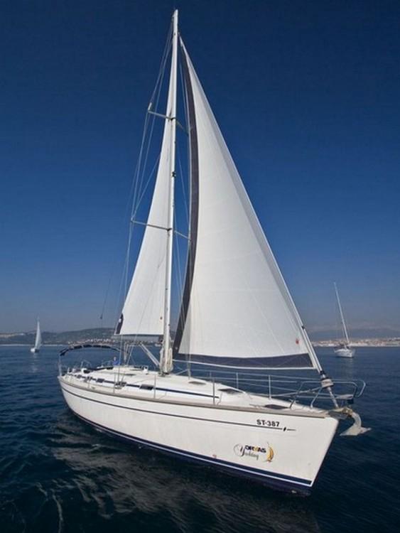 Louez un Bavaria Bavaria 49 à ACI Marina Split