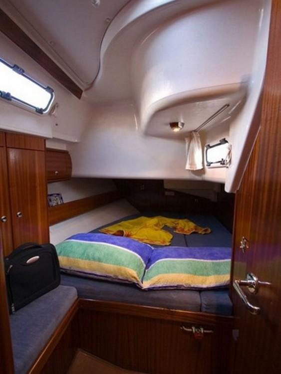 Location yacht à ACI Marina Split - Bavaria Bavaria 49 sur SamBoat