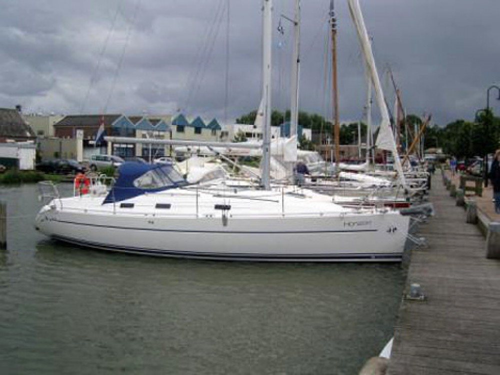 Location yacht à Reimerswaal - Poncin Yachts Harmony 34 sur SamBoat