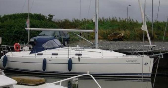 Location bateau Reimerswaal pas cher Harmony 34