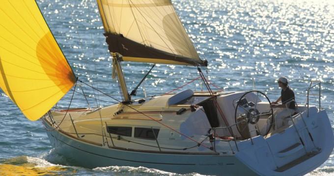 Louer Voilier avec ou sans skipper Jeanneau à Reimerswaal