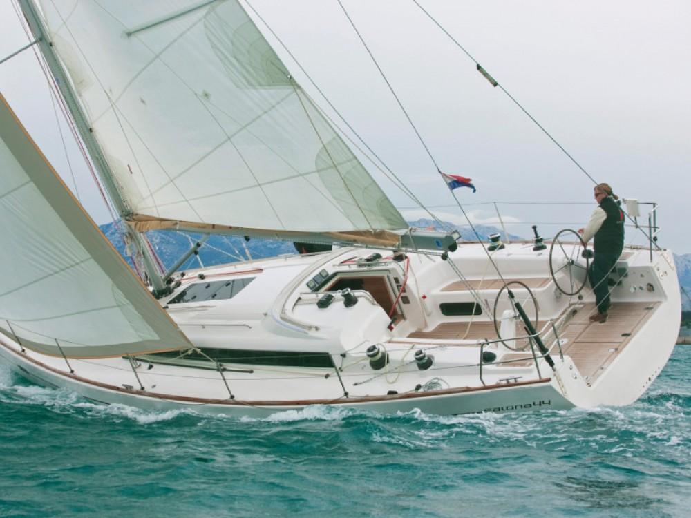 Location yacht à Marina Naviera Balear - Salona Salona 44 sur SamBoat