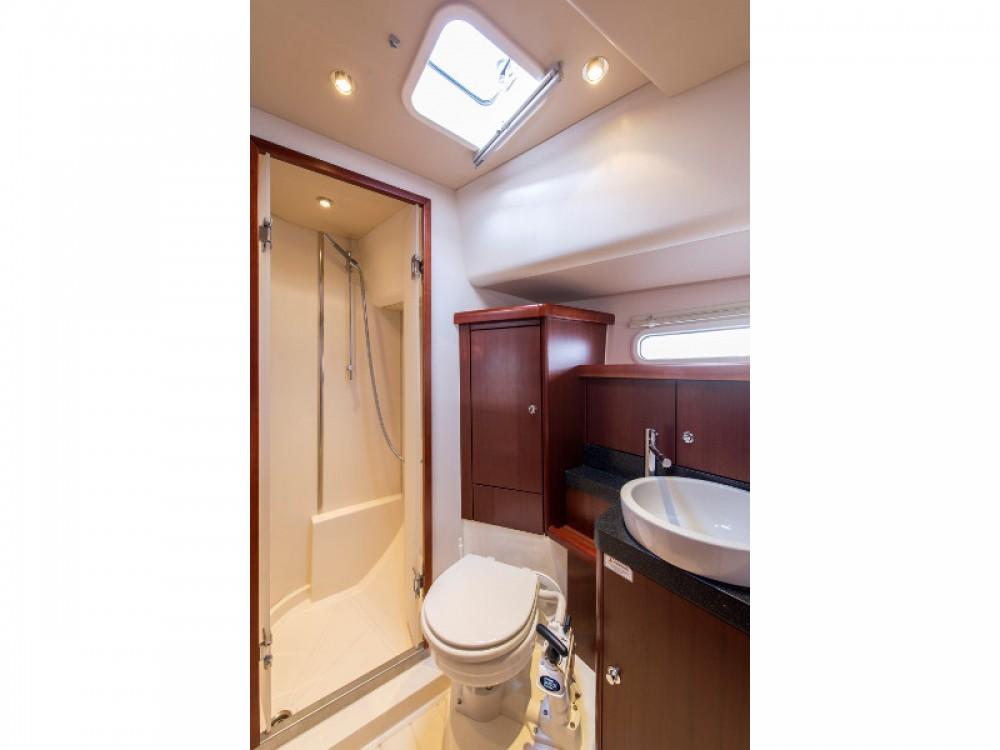 Location yacht à Marina de Alimos - Moody Moody DS 45 sur SamBoat