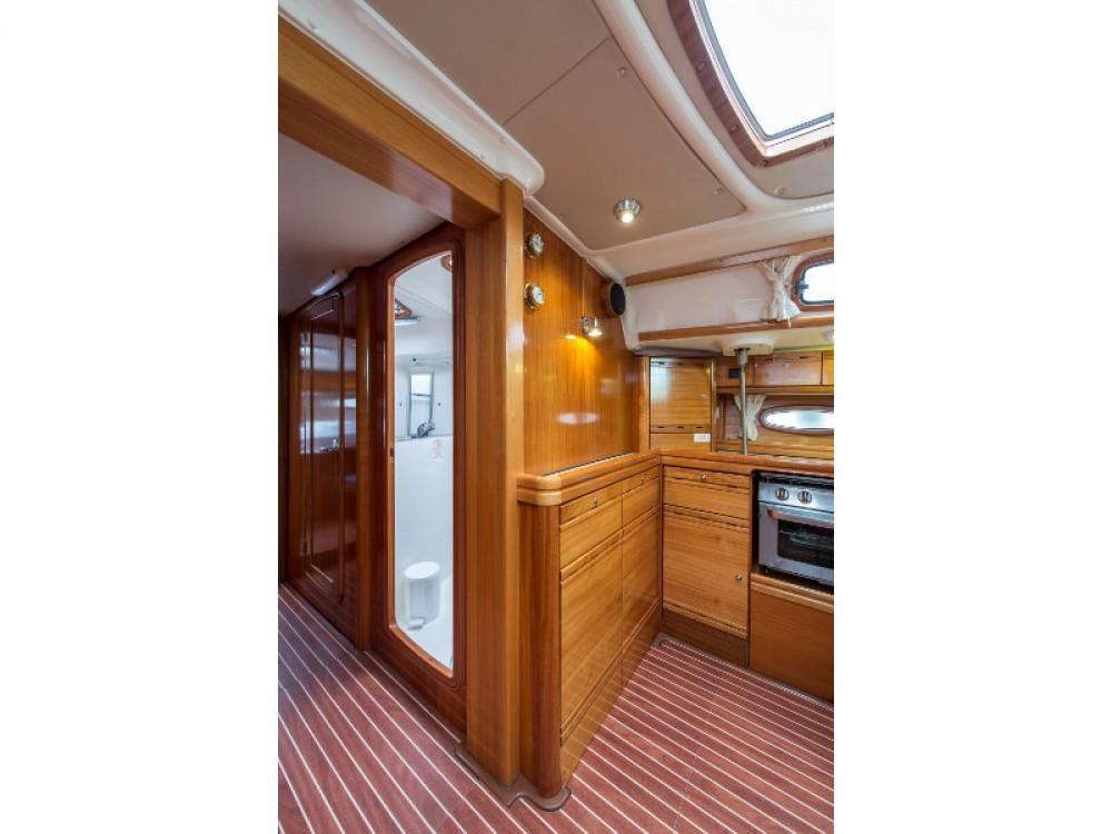 Location bateau Μαρίνα Αλίμου pas cher Cruiser 50