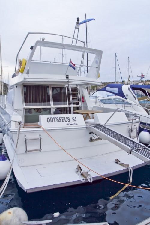 Location bateau Ferreti Ferretti 52-7 à Primošten sur Samboat
