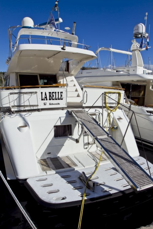 Rental yacht Primošten - Yaretti Yaretti 2110 on SamBoat