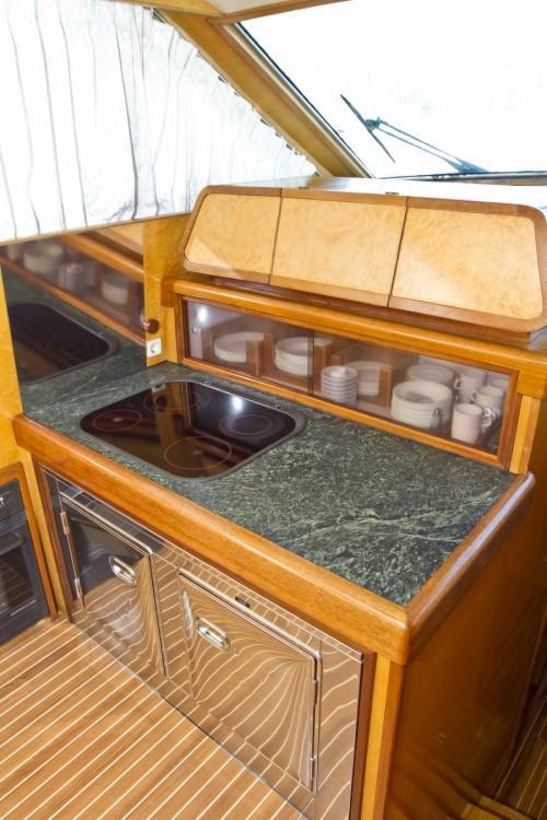 Boat rental Primošten cheap Yaretti 2110