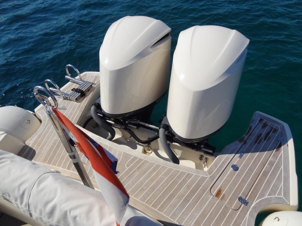 Location yacht à Primošten - Bavaria MAR-CO e-motion 32 sur SamBoat