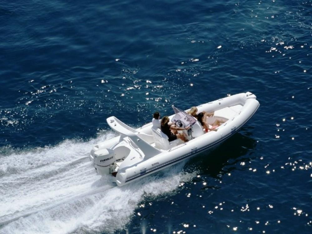 Location bateau Primošten pas cher Eagle 6