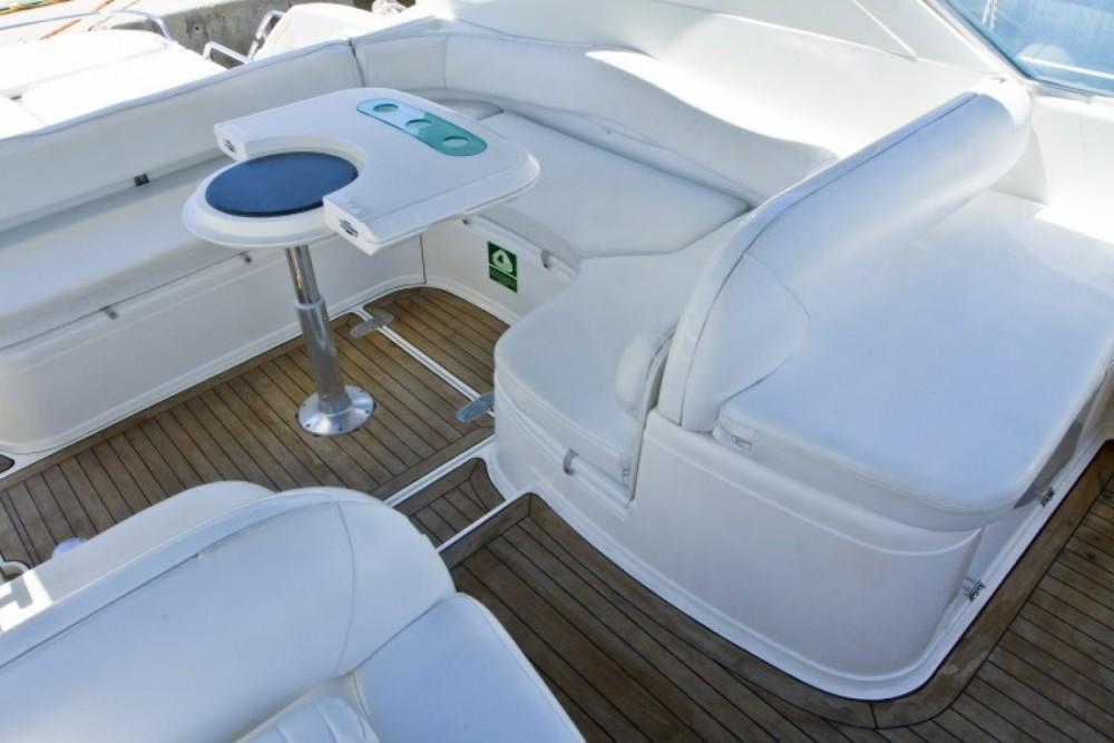 Location yacht à Primošten - Fairline Targa 48 sur SamBoat