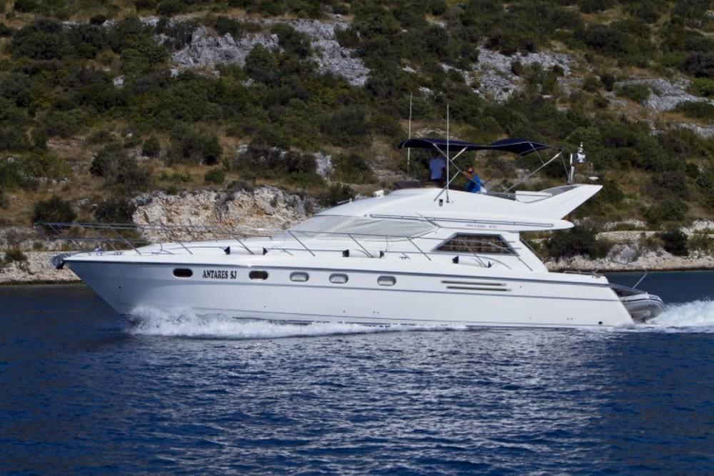 Location bateau Princess Princess 470 à Primošten sur Samboat